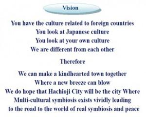 vision-english