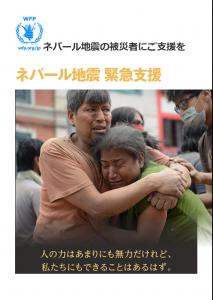 Napperl_募金